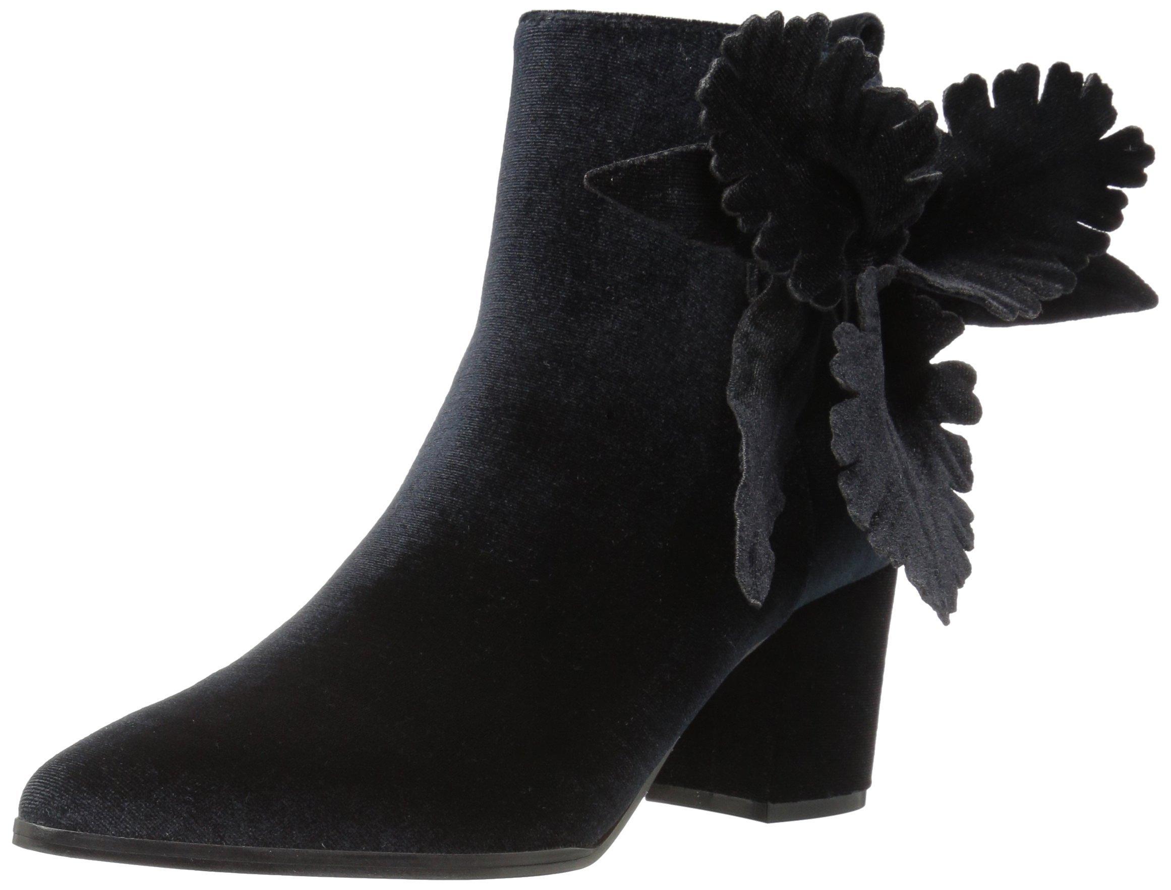 Cecelia New York Women's Mirah Fashion Boot, Black, 8 Medium US by Cecelia New York