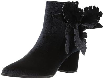 48bf7101b16 Cecelia New York Women s Mirah Fashion Boot Black 10 Medium US