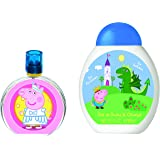 Peppa Pig Perfume Consumo para Niños - 400 ml