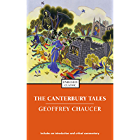 Canterbury Tales (Enriched Classics) (English Edition)