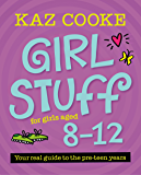 Girl Stuff 8–12