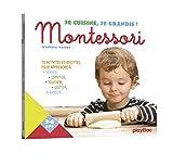 Je cuisine, je grandis avec Montessori