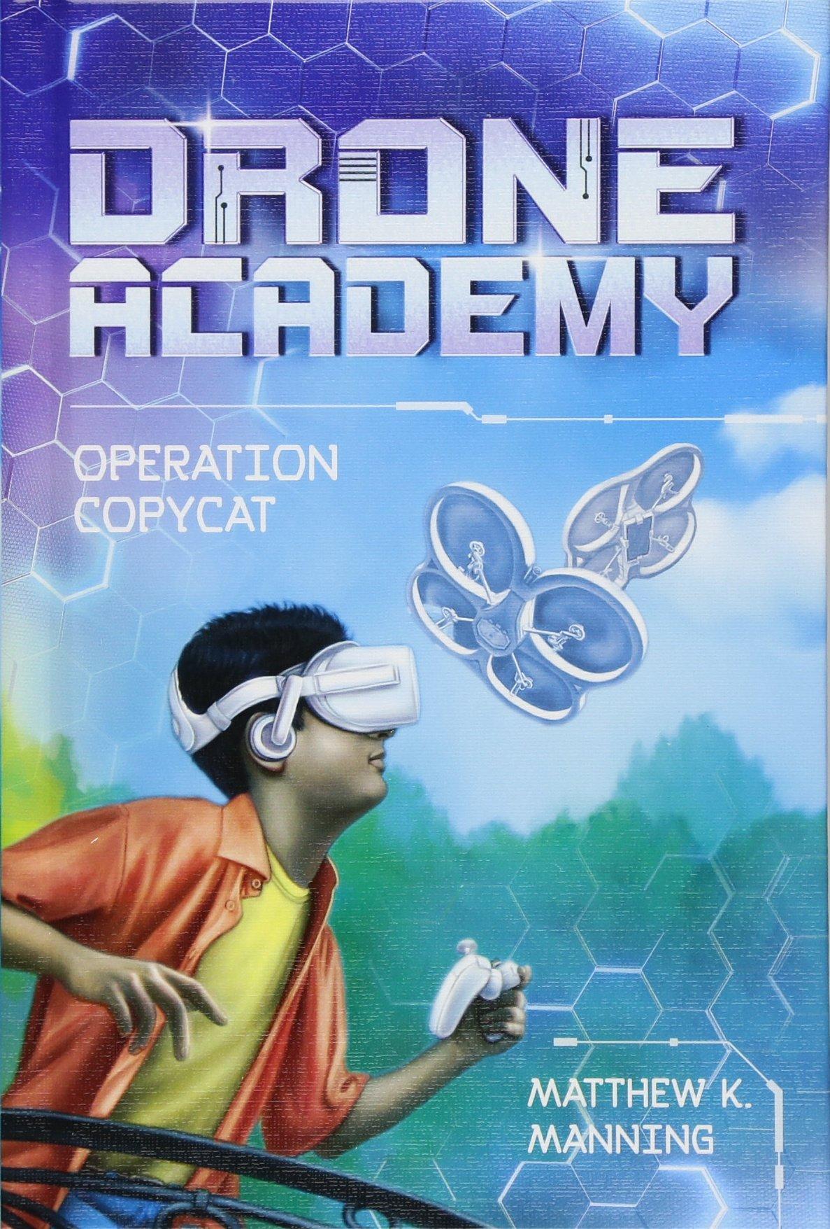Operation Copycat (Drone Academy)