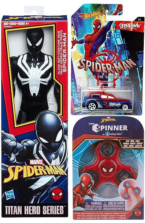 Amazon.com: Web Up Spider-Man 12
