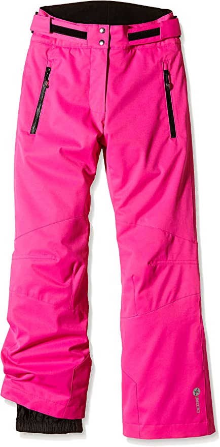 pantalon ski 12 ans fille