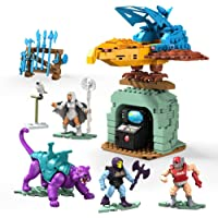 Mega Construx Masters of the Universe Panthor at Point Dread