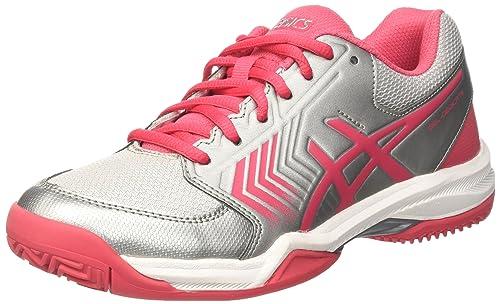 ASICS Gel-Dedicate 5 Clay, Zapatillas de Tenis para Mujer: Amazon.es: Zapatos y complementos
