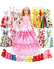 90a20f4c2f984 Amazon.co.uk | Fashion Dolls & Accessories
