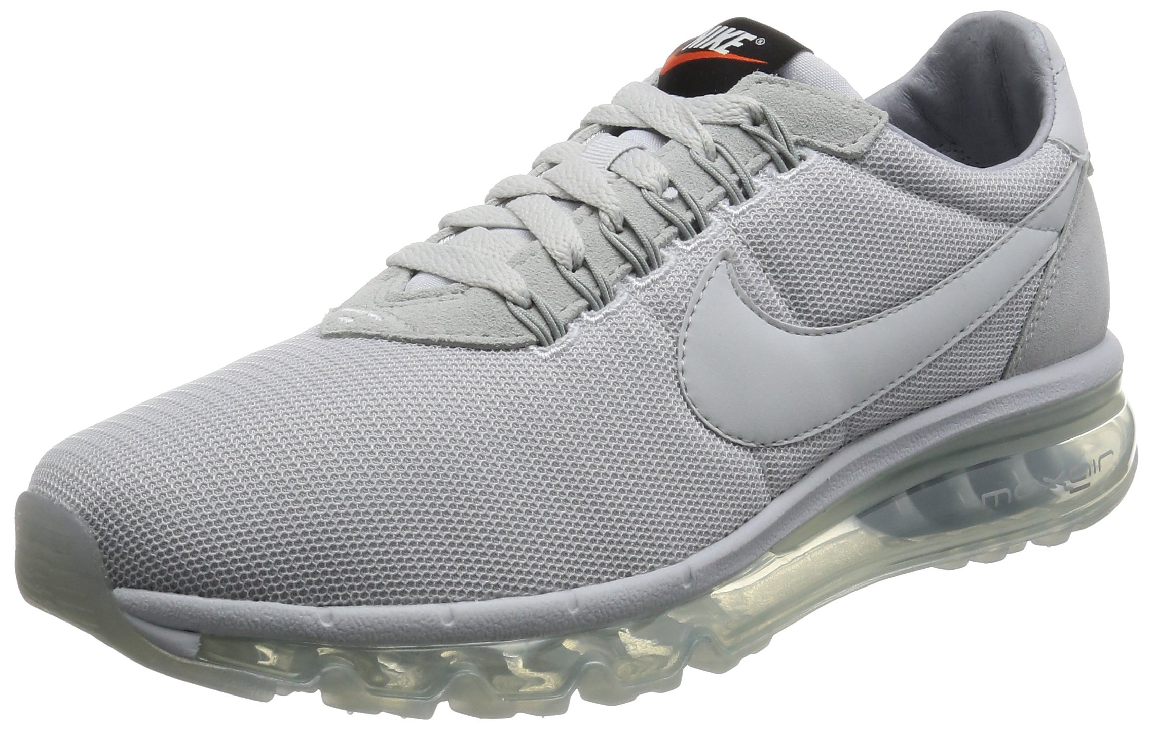 6705c266b7e Galleon - Nike AIR MAX LD-ZERO Mens Fashion-sneakers 848624-004 8.5 - PURE  PLATINUM PURE PLATINUM-COOL GREY