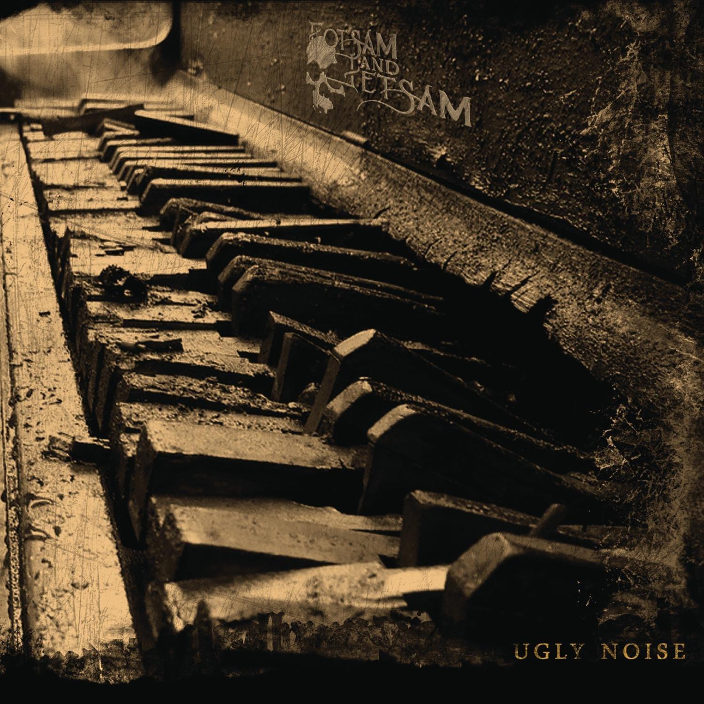 CD : Flotsam