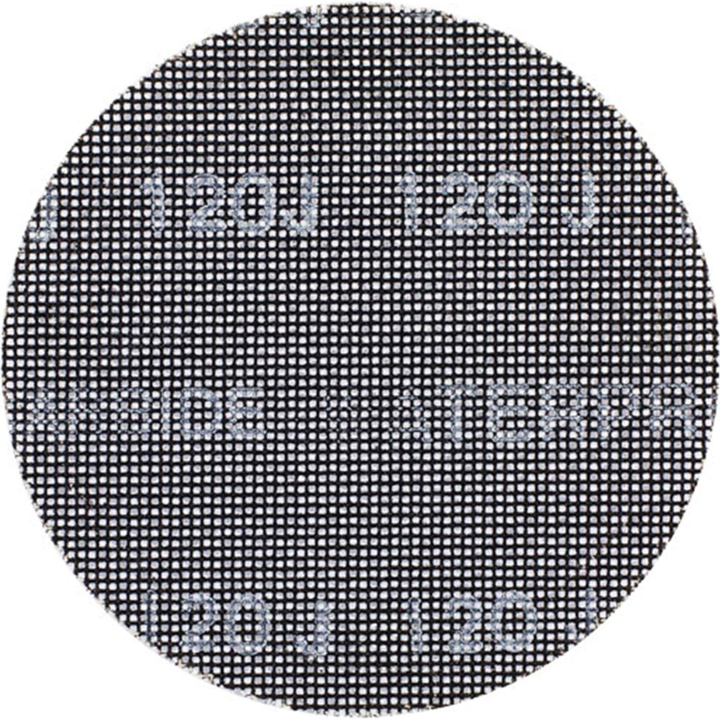 10 St. Dewalt DTM8563-QZ Schleifgitter 125mm K320