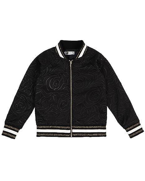Amazon.com: Petit Lem Little Girls chaqueta: Clothing