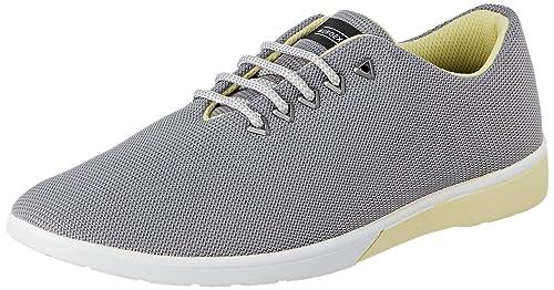Muroexe Atom Oasis Silver, Zapatos de Cordones Derby Unisex Adulto: Amazon.es: Zapatos y complementos