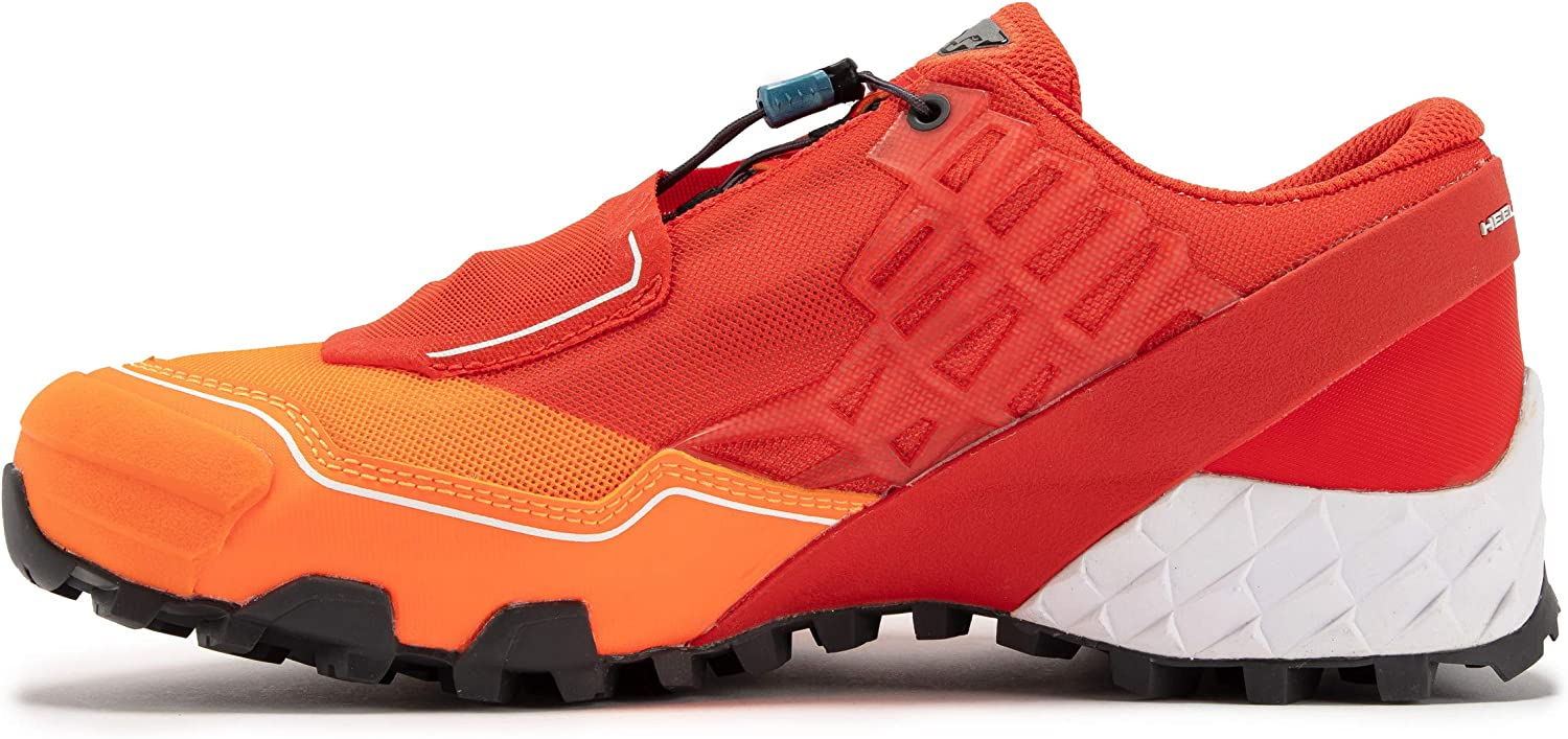 DYNAFIT Feline SL Trail Laufschuhe - AW20 Shocking Orange Dawn