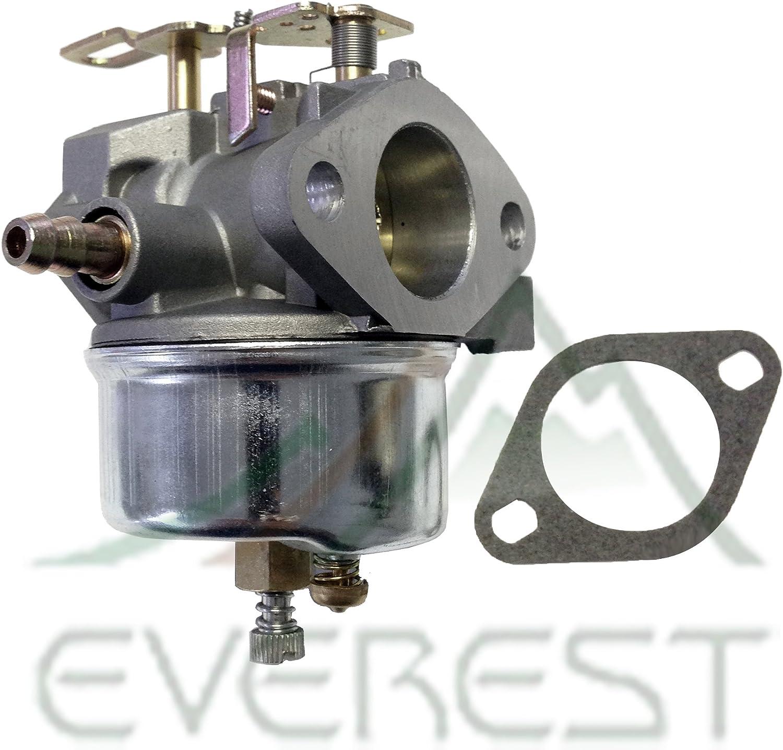 Carburetor for Tecumseh 632334a