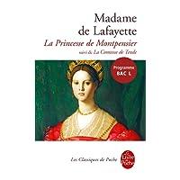 LA Princesse De Montpensier, Suivi De LA Comtesse De Tende (Le Livre de Poche)