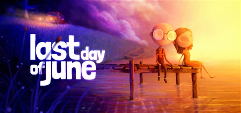 Last Day of June [Online Game Code]