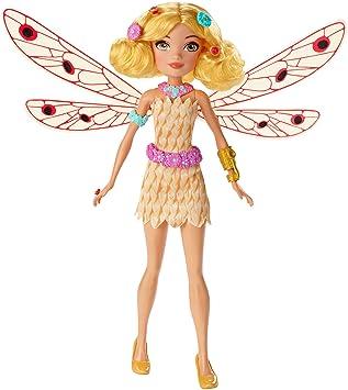 Mattel Mia And Me Dmt06 Shiva Puppe Amazon De Spielzeug