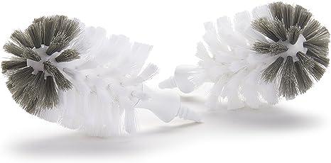 Munchkin - Cabezales de cepillo Reshine, Pack de 2: Amazon.es: Bebé