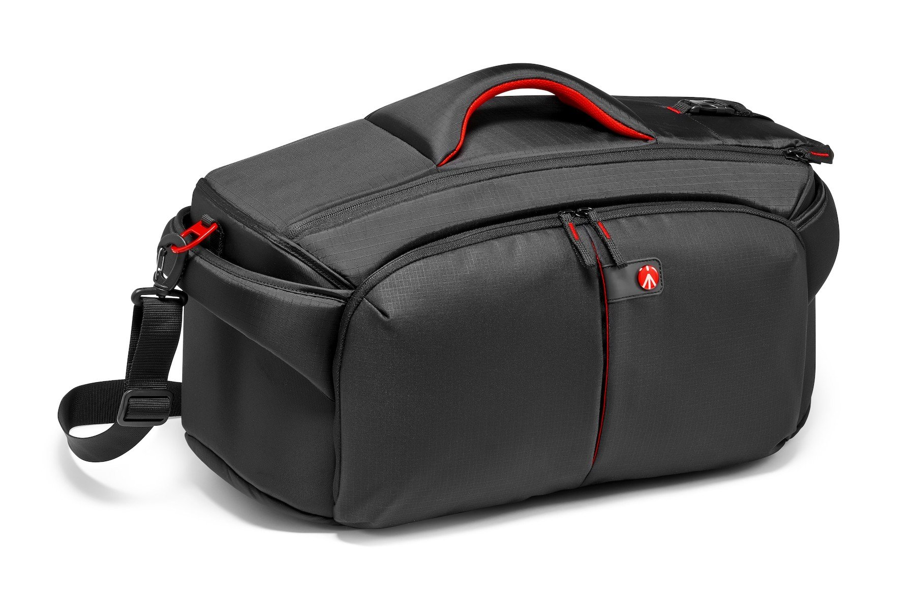 Manfrotto Pro Light Video Camera Bag, Black, Compact (MB PL-CC-193N) by Manfrotto