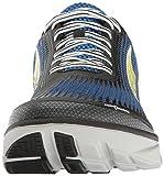 Altra Men's Torin 3 Running Shoe, Blue/Lime, 10 D US