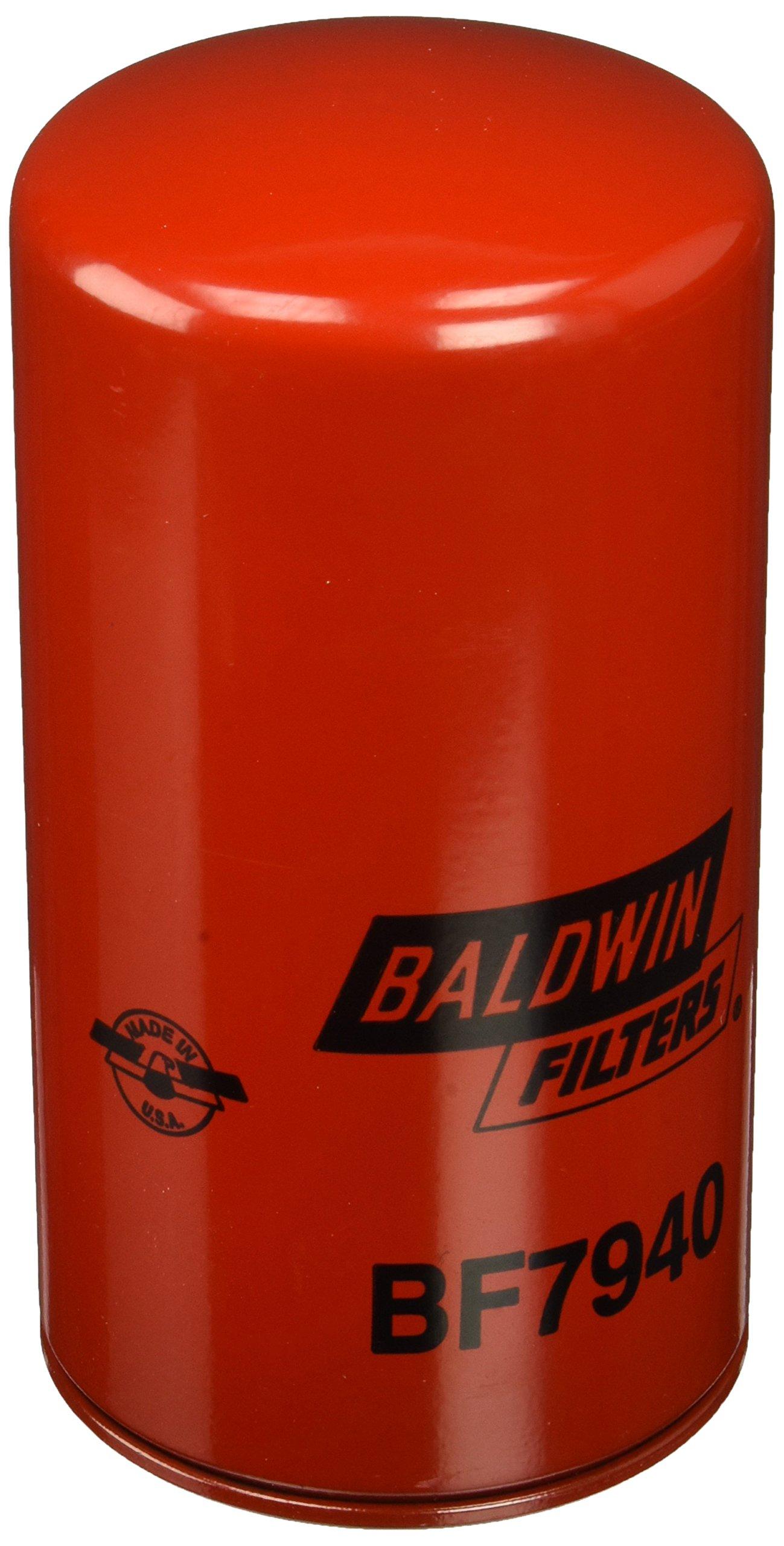 Baldwin BF7940 Fuel Filter