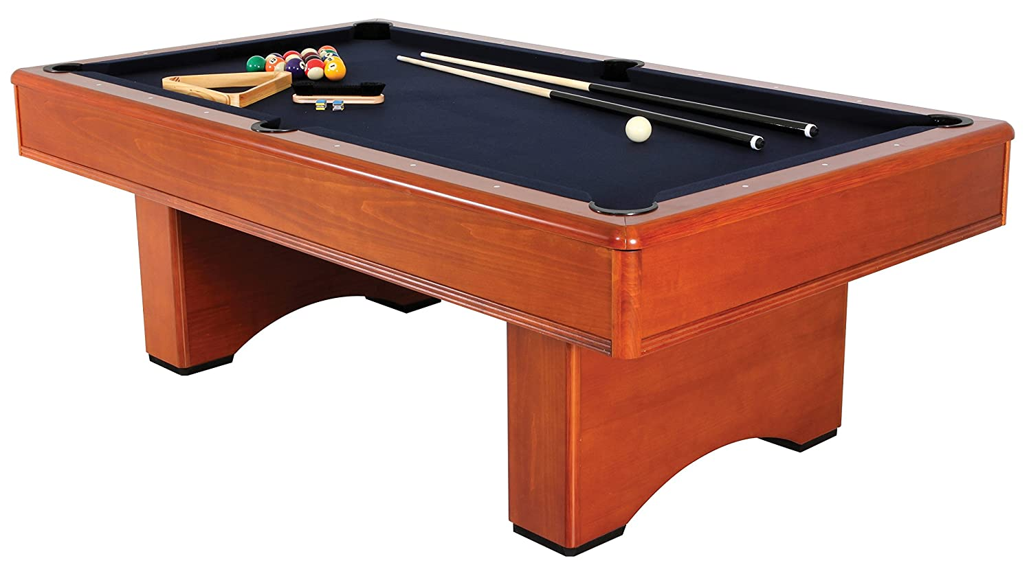 Amazoncom Minnesota Fats Westmont Billiard Table Pool Tables - Fats pool table
