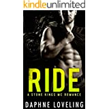 RIDE (Stone Kings Motorcycle Club, Book 3) (Stone Kings Motorcycle Club Romance)