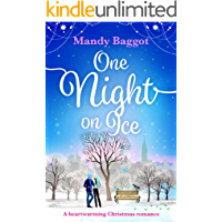 One Night on Ice: a laugh out loud romantic comedy from bestselling author Mandy Baggot
