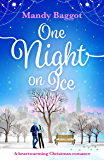One Night on Ice (English Edition)