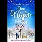 One Night on Ice (English Edition)
