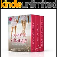 Seasons of Change (Under the Sun)