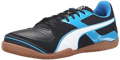 dabff39cd PUMA Men s Invicto Sala Soccer Shoe
