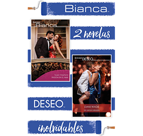 E-Pack Bianca y deseo agosto 2020 eBook: , Varias Autoras: Amazon.es: Tienda Kindle
