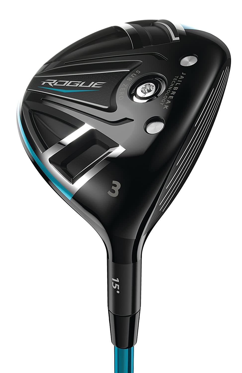 Callaway Golf Men's Rogue Fairway Wood Black Friday 2020 Deal