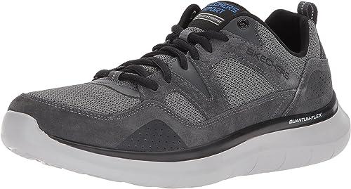 Skechers Men 52905 Trainers, Grey