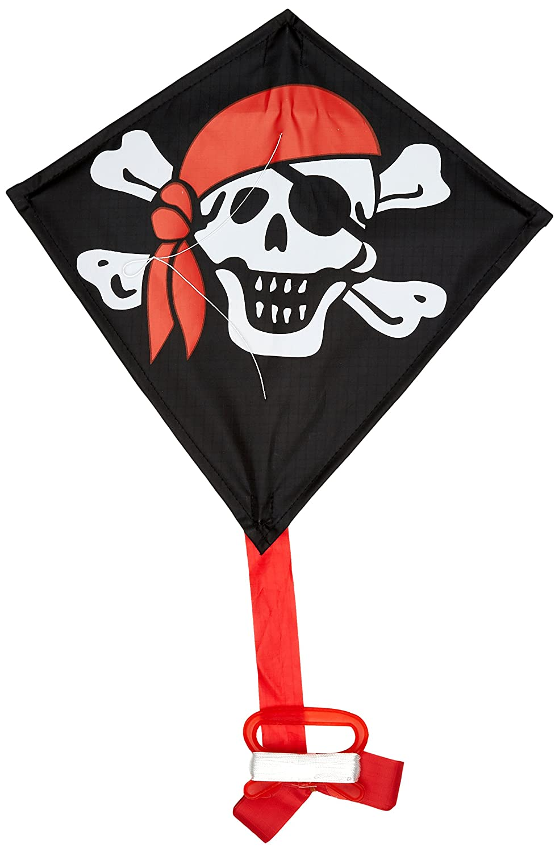 Jolly Roger HQ Kites Mini Eddy