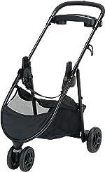 Graco SnugRider 3 Elite Car Seat Carrier | Lightweight Frame Stroller