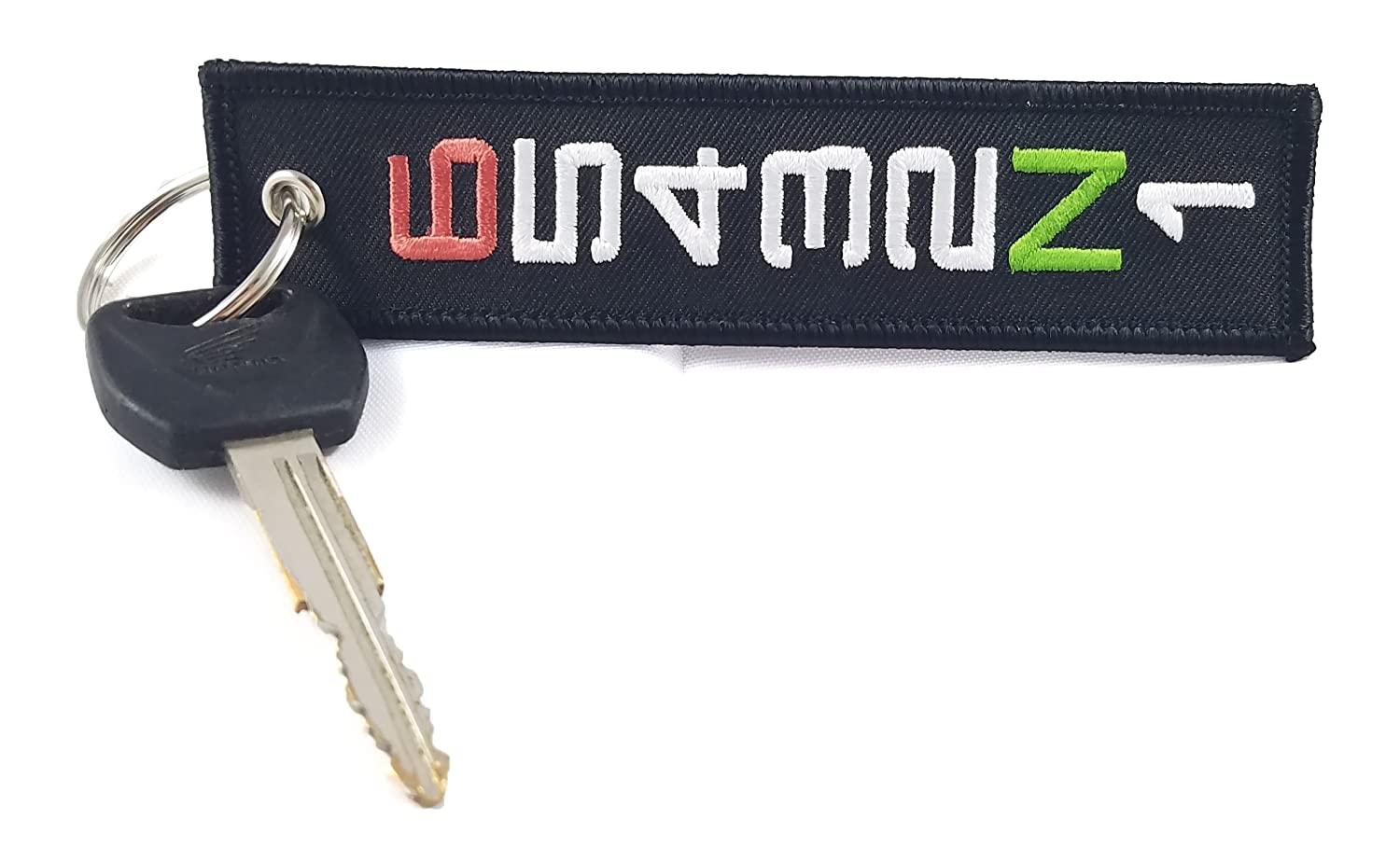 Scooters Gifts Cars CG Keytags Shift Unique Keychains for Motorcycles Centurion Goods and More