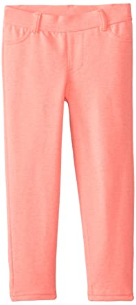a049223c119f6 Amazon.com: Carter's Little Girls' French Terry Pants (Toddler/Kid ...