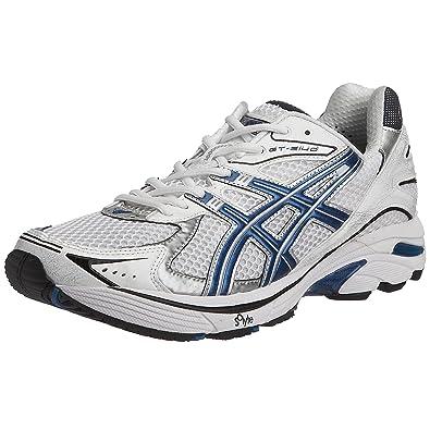 wyprzedaż ze zniżką na stopach zdjęcia kupić Asics Men's GT 2140 Running Shoe