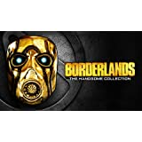 Borderlands: The Handsome Collection - Switch [Digital Code]
