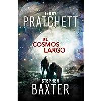 El Cosmos Largo (La Tierra Larga 5) (FANTASCY)