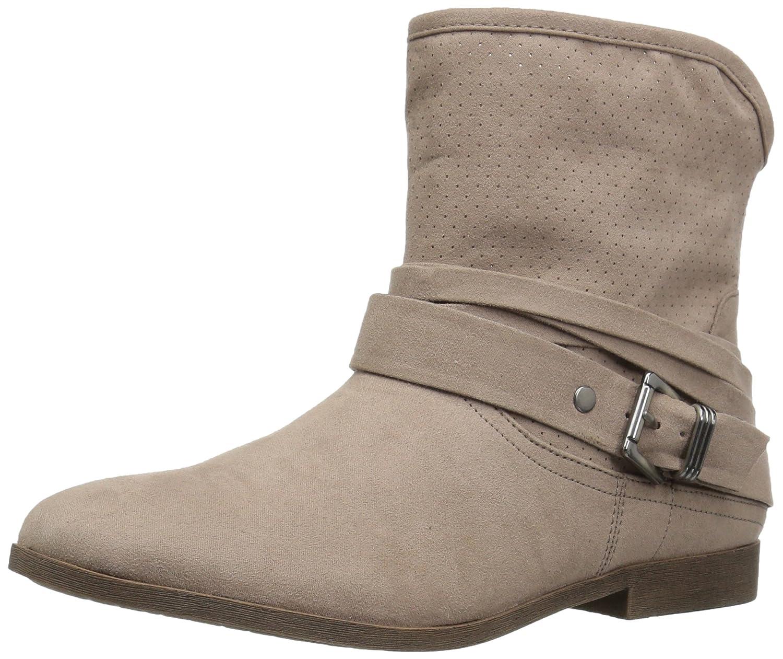 Carlos by Carlos Santana Women's Abbey Ankle Boot Doe