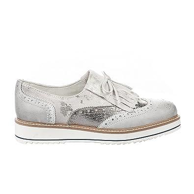 Dore Femme 42 Miglio Chaussures Beige Mocassins Sacs Et 8WtnBq