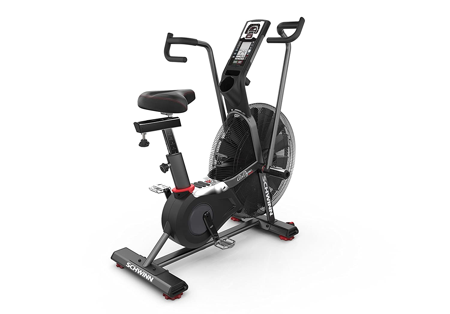 9adc005c968 Amazon.com   Schwinn Airdyne Pro Exercise Bike