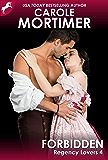 Forbidden (Regency Lovers 4)