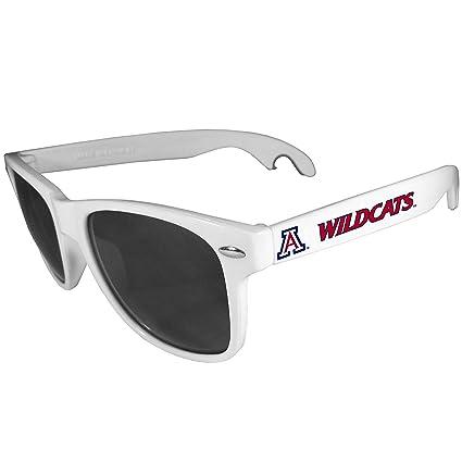 e80d33731025 Siskiyou NCAA Arizona Wildcats Beachfarer Bottle Opener Sunglasses