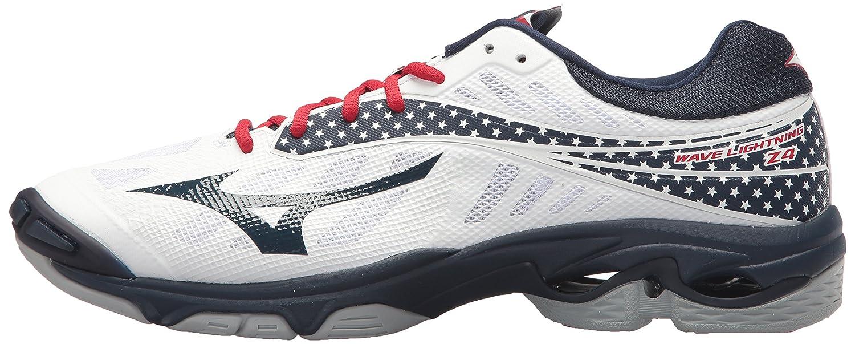 Mizuno Zapatos De Voleibol De Los Hombres Z4 ClUD9p5L