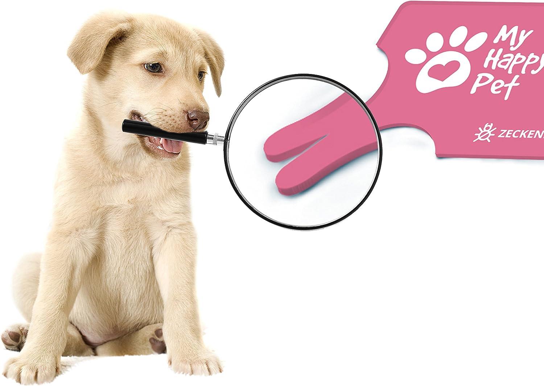 en varios colores Quitagarrapatas para personas y animales Gatos//Perros etc.